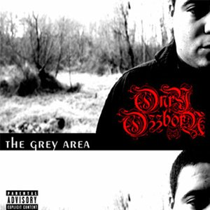 Image for 'The Grey Area'