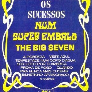 Immagine per 'The Big Seven'