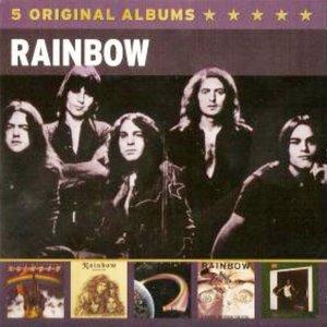 Immagine per '5 Original Albums'