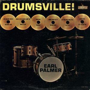 Bild für 'Drumsville!'