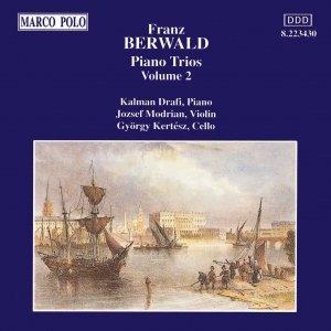 Image for 'BERWALD: Piano Trio No. 4 / Piano Trio in C Major'