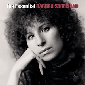 Image for 'The Essential Barbra Streisand'