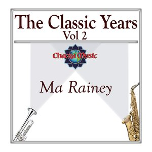 Image for 'The Classic Years Vol 2'