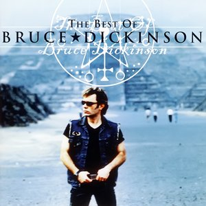 Image for 'The Best Of Bruce Dickinson'