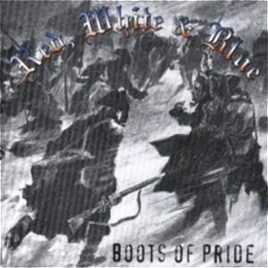 Image for 'Boots of Pride'