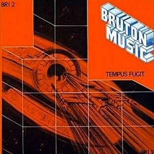 Image for 'Tempus Fugit'
