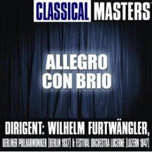 Image for 'Allegro'