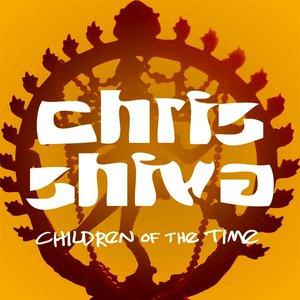 Image for 'Chris Shiva'