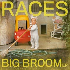 Immagine per 'Big Broom EP'