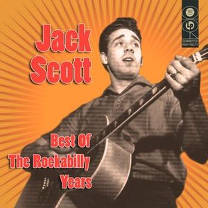 Image for 'Best Of The Rockabilly Years'