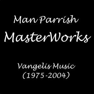 Image for 'Masterworks (Vangelis Music) [1975-2004]'