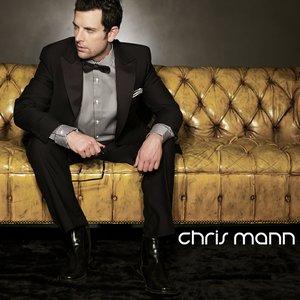 Image for 'Chris Mann'