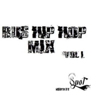 Image for 'Rus. Hip-Hop Mix Vol.1 (Mixed By Spot)'