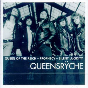 Imagen de 'The Essential Queensrÿche'