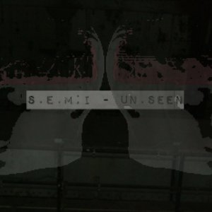 Image for 'UnSeen - PROMOTIONAL'