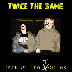 Image pour 'Best Of The T-Sides'