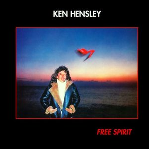 Image for 'Free Spirit'