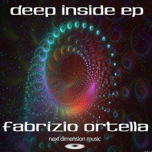 Image for 'Deep Inside EP'