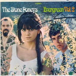 Image for 'Evergreen, Volume 2'