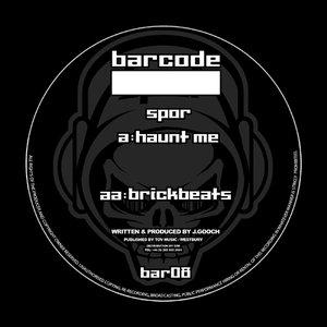 Image for 'Haunt Me / Brickbeats'