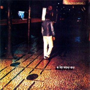 Bild für 'E Lá Vou Eu'