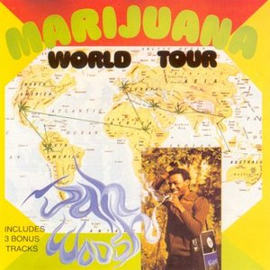 Image pour 'Marijuana World Tour'