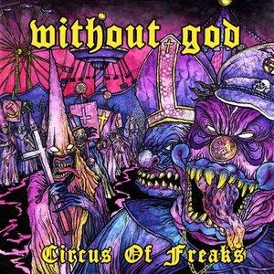Imagen de 'Circus Of Freaks'
