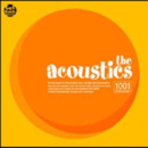 Immagine per 'the acoustics'