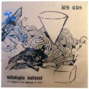 Imagen de 'Mitologia Natural'