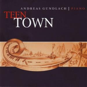 Image for 'Teen Town'