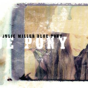 Image for 'Blue Pony'