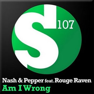 Image for 'Nash & Pepper feat. Rogue Raven'
