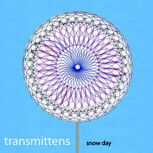 Image for 'Snow Day - Single'