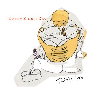 Image for 'Tom's Diary'