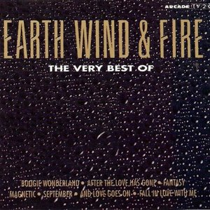 Image for 'The very best of Earth Wind & Fire'