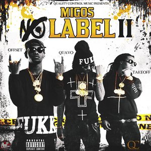 Image for 'No Label 2'