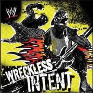 Image pour 'Wreckless Intent'