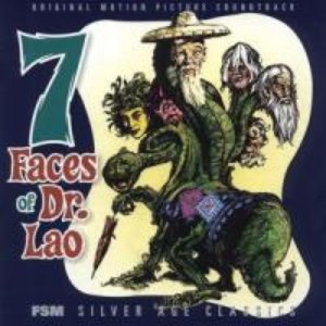 Image for '7 Faces of Dr. Lao'