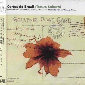 Image for 'Cartas Do Brasil'