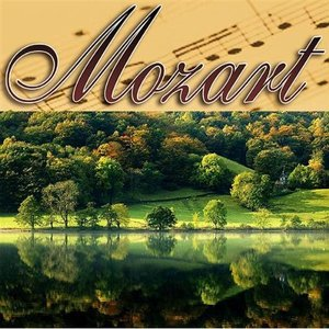 Image for 'Musica Clasica - Wolfgang Amadeus Mozart'