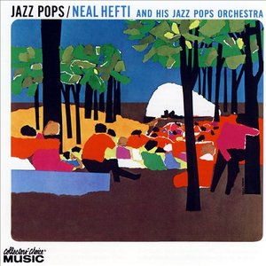 Image for 'Jazz Pops'
