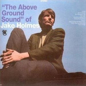 Image for 'The above ground sound'
