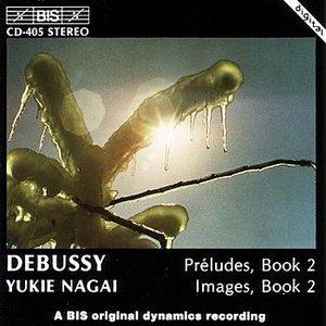 Imagem de 'DEBUSSY: Preludes, Book 2 / Images, Book 2'