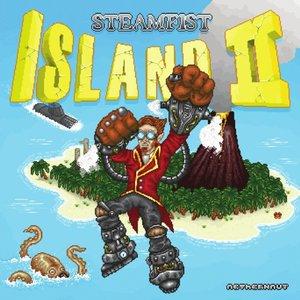 Image for 'Steam Fist Island II'