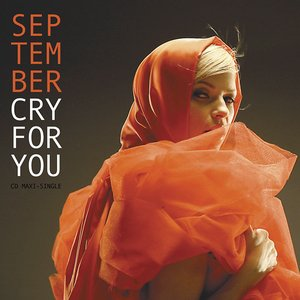 Image for 'Cry For You (Radio Mix)'