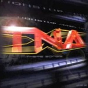 Image for 'NWA:TNA The Music, Volume 1'