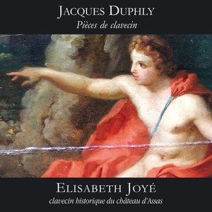 Image for 'Duphly: Pieces de clavecin, Books 1-4'