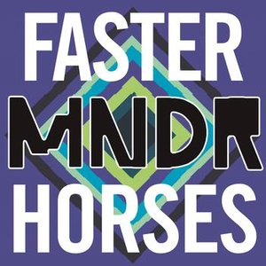 Image for 'Faster Horses'