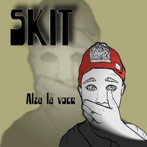 Image for 'Alza la voce'