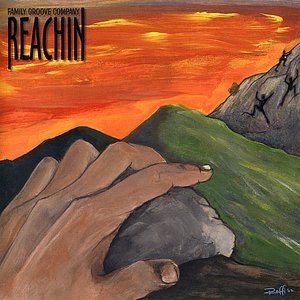Image for 'Reachin''